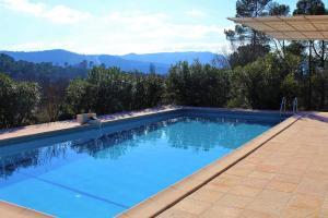 . Holiday flat Brignoles - CAZ011040-P