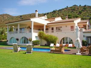 Villa PARADISE - Vilajuiga