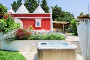 obrázek - Holiday Home Ostuni - IAP021057-F