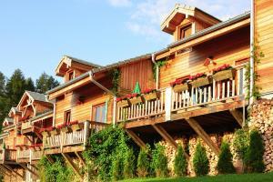 Residence Les Logis d'Orres Les Orres - FBL101014-SYA - Hotel - Les Orres