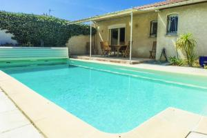 obrázek - Semi-detached house Narbonne - LDR031012-L