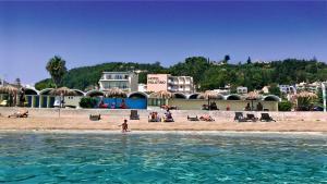 Palatino Hotel, Hotely  Zakynthos Town - big - 76