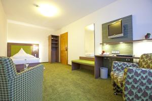 Hotel Hirsch - Gerlingen