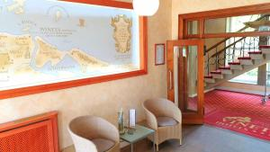 Vineta Hotels, Hotely  Zinnowitz - big - 27