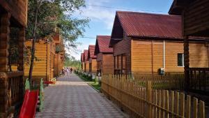 Уютный дворик - Baetovka