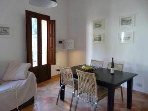 Residence Salina, Ferienwohnungen  Malfa - big - 46