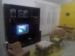 . La casa de Juanita departamento completo con cochera