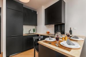 Apartments Jana Kazimierza 50