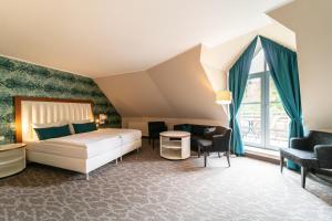 Hotel Heidegrund - Grönheim