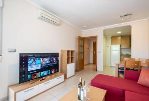 Alicante Hills Luxury Apartment
