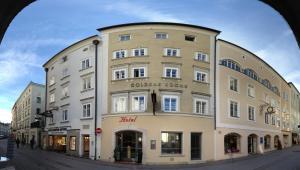 Hotel Krone 1512 - Salcburk