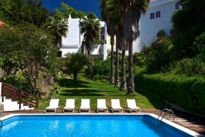 Villa Termal Das Caldas De Monchique Spa Resort, Monchique