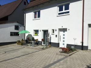 Ferienwohnung Nadler - Herrenberg
