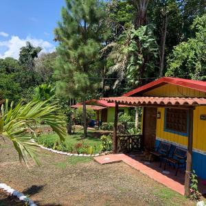 Refugio Ecologico DaVida
