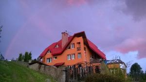 Отель Фортеция, Славское