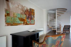 Apartments Hotel Petersburg, Appartamenti  Düsseldorf - big - 18
