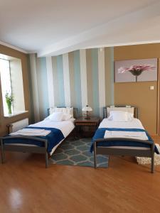 Apartamenty Ambiente, Appartamenti  Kielce - big - 17