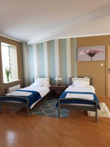 Apartamenty Ambiente, Appartamenti  Kielce - big - 4