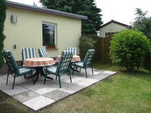 Apartments in Prohn/Ostsee 2792 - Duvendiek