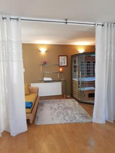 Apartamenty Ambiente, Appartamenti  Kielce - big - 5