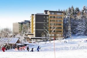 Holiday park Geyersberg Freyung - DMG04515-CYD - Ahornöd
