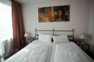 Apartments Hotel Petersburg, Appartamenti  Düsseldorf - big - 24