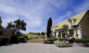Hostels und Jugendherbergen - Caledonian Inn