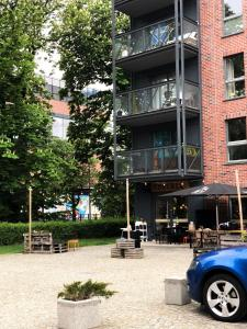 Apartamenty Quattro Stary Browar