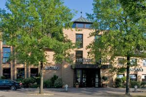 Hotel Engel - Niendorf