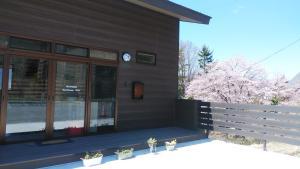 Okunikko Guesthouse JUN