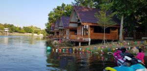 Pechpailin Resort - Ban Bung Hua Waen