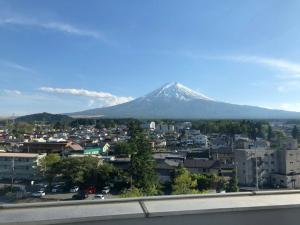SAMURAI Guest House, Vendégházak  Fudzsijosida - big - 17