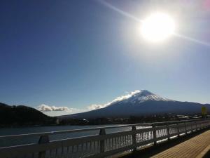 SAMURAI Guest House, Vendégházak  Fudzsijosida - big - 14