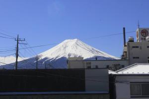 SAMURAI Guest House, Affittacamere  Fujiyoshida - big - 2