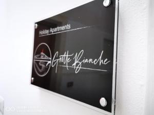 Centre Apartment Grotte Bianche 2 - AbcAlberghi.com
