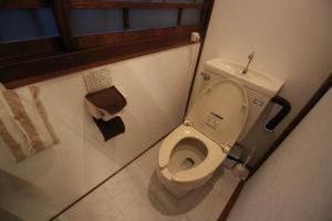 SAMURAI Guest House, Vendégházak  Fudzsijosida - big - 29