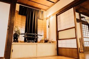 SAMURAI Guest House, Vendégházak  Fudzsijosida - big - 41
