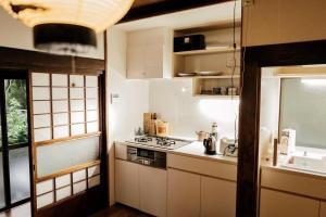 SAMURAI Guest House, Affittacamere  Fujiyoshida - big - 33