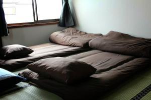 SAMURAI Guest House, Affittacamere  Fujiyoshida - big - 38