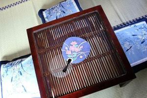 SAMURAI Guest House, Affittacamere  Fujiyoshida - big - 40