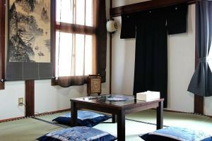 SAMURAI Guest House, Affittacamere  Fujiyoshida - big - 39