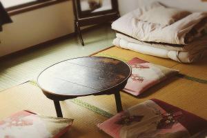 SAMURAI Guest House, Affittacamere  Fujiyoshida - big - 11