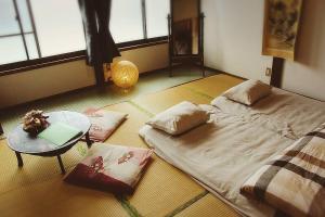 SAMURAI Guest House, Affittacamere  Fujiyoshida - big - 12