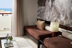 Albatros Spa & Resort Hotel, Rezorty  Hersonissos - big - 12