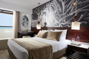 Albatros Spa & Resort Hotel, Rezorty  Hersonissos - big - 15