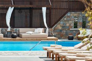 Albatros Spa & Resort Hotel, Rezorty  Hersonissos - big - 17