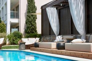 Albatros Spa & Resort Hotel, Rezorty  Hersonissos - big - 18