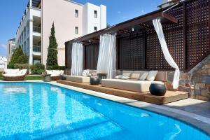 Albatros Spa & Resort Hotel, Rezorty  Hersonissos - big - 21