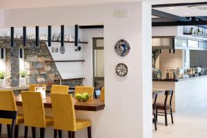 Albatros Spa & Resort Hotel, Rezorty  Hersonissos - big - 20