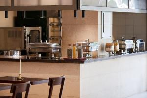 Albatros Spa & Resort Hotel, Rezorty  Hersonissos - big - 56